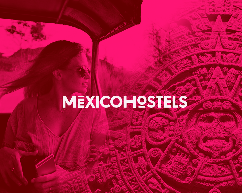 Mexico Hostels